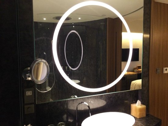 Hotel ICON: Mirror