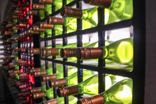 Queenstown Wine Trail: Amisfield