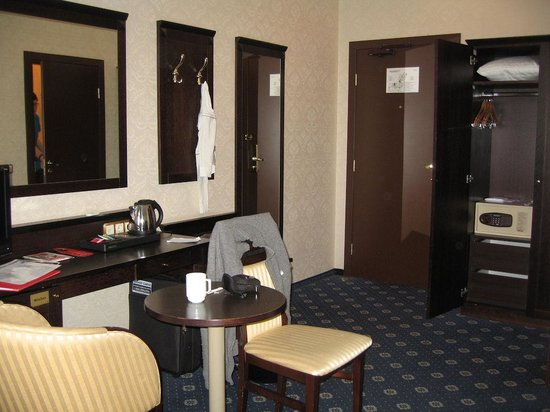 Rixwell Gertrude Hotel: Chambre 2