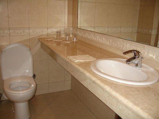 Rixwell Gertrude Hotel: Salle de bains 1