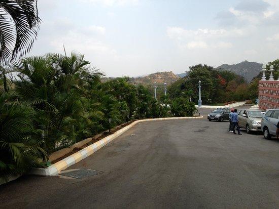 Ramoji Film City Hotel Sitara: 2