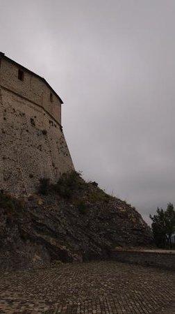 Forte di San Leo: Rocca di S. Leo