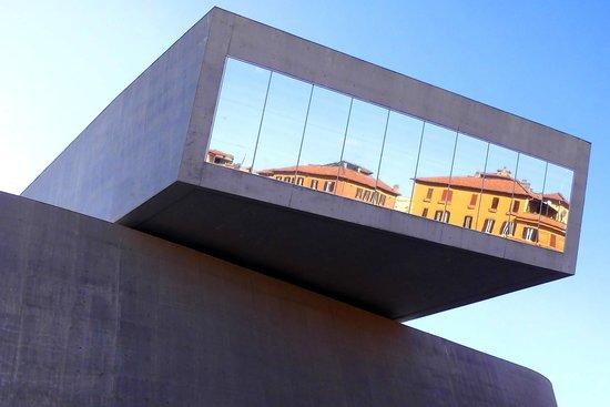 MAXXI - Museo nazionale delle arti del XXI secolo: MAXXI 2