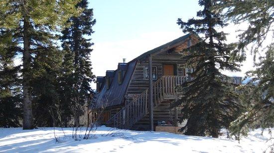Sky High Wilderness Ranch: Ranch