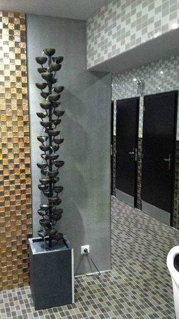 toilettes picture of o panda le pontet tripadvisor. Black Bedroom Furniture Sets. Home Design Ideas