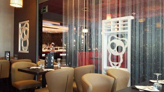 o panda le pontet restaurantbeoordelingen tripadvisor. Black Bedroom Furniture Sets. Home Design Ideas