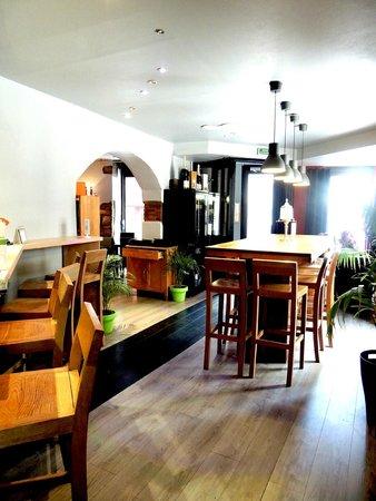 Absinthe Cafe Saint Etienne
