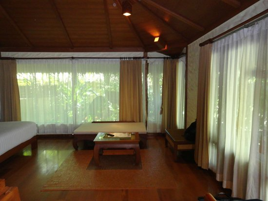 Centara Koh Chang Tropicana Resort: Номер