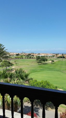 hotel elba palace golf: