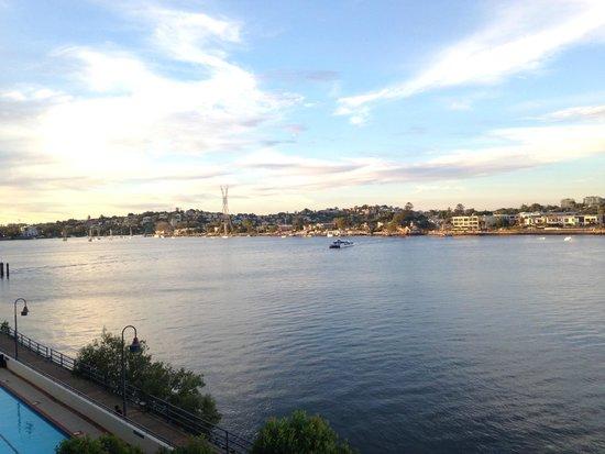 Goldsborough Place: Brisbane River