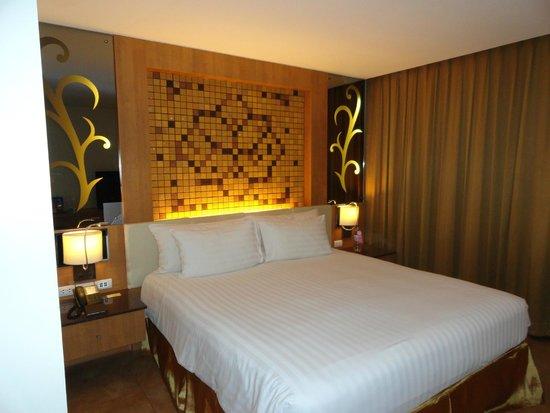 Centara Nova Hotel & Spa Pattaya: Номер