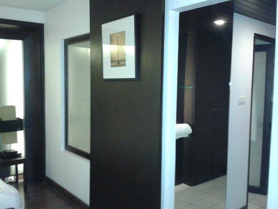 Eastin Hotel Pattaya: Номер