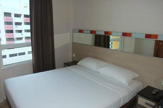 Fragrance Hotel - Oasis: Room
