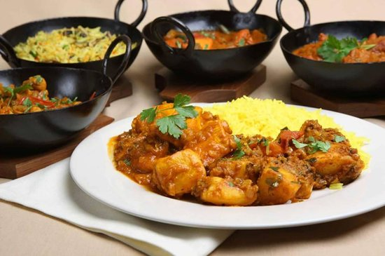 House of Spice: Our Indian Delights