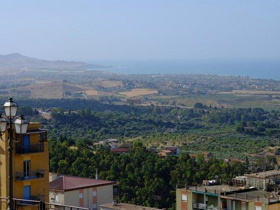 La Casa di El: View from the room
