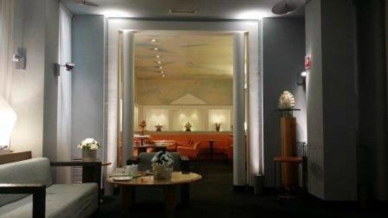 Hotel Spadari al Duomo: Nice lobby