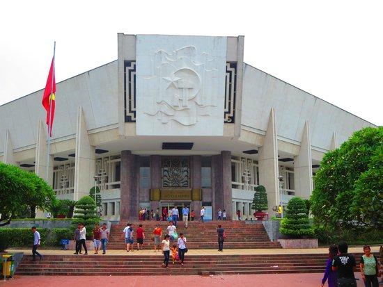 Mausoleo de Ho Chi Minh: 3