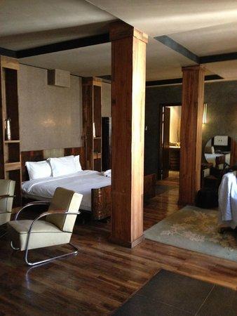 Villa Makassar: suite