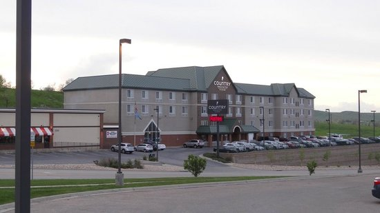 Country Inn Rapid City: Country Inn & Suites - Rapid City