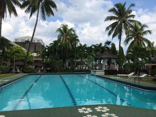 Pool Picture Of Lantaka Hotel Zamboanga City Tripadvisor
