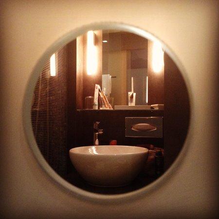 Mercure Wien Zentrum: Ванная комната