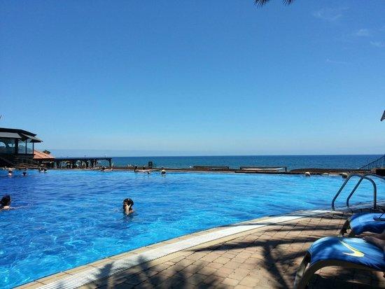 Lopesan Costa Meloneras Resort, Spa & Casino: Piscina