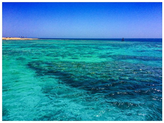 Mahmya Island: Amazing boat trip