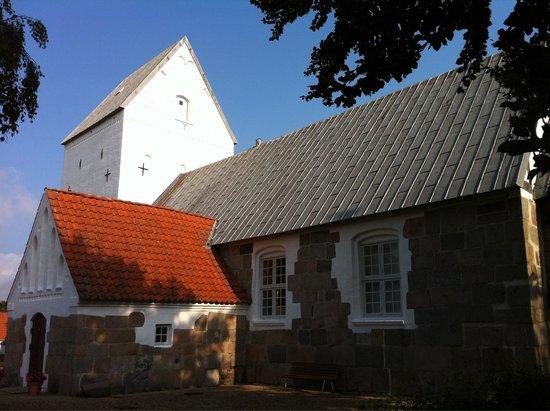 Henne Church