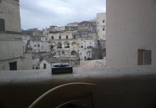 San Biagio : tavolo esterno