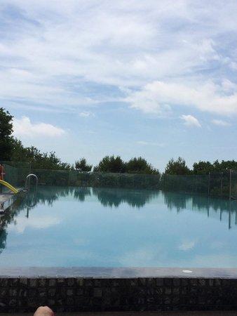 Club Med Opio Provence : La Piscine Zen