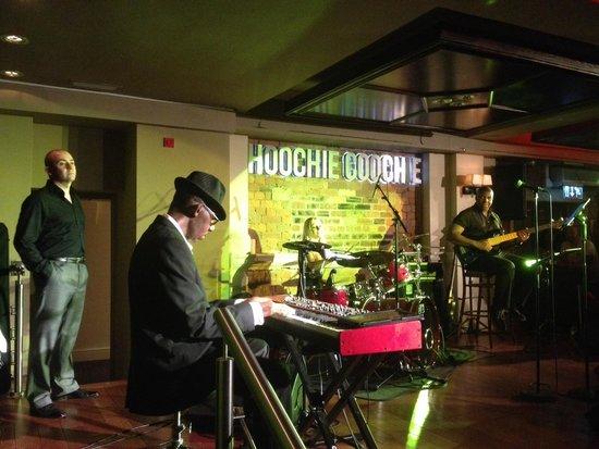 Hoochie Coochie: Thomas Brown Affair