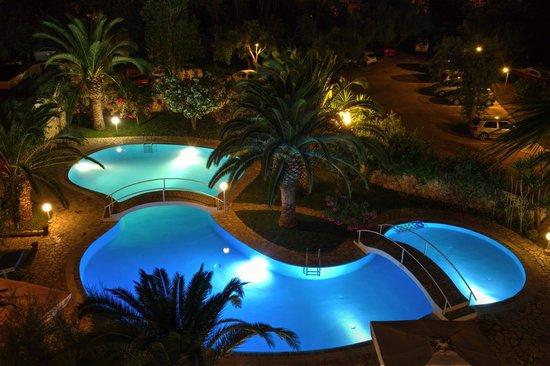 Three Stars Hotel Village: swimming pool