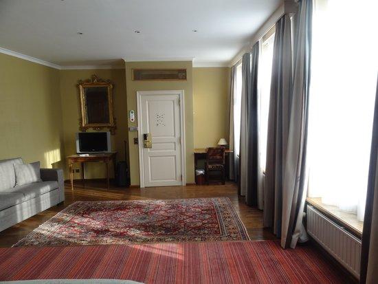 Hotel Martin's Relais: La cameretta
