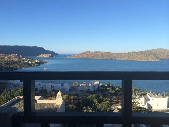 SENTIDO Elounda Blu: View from 518