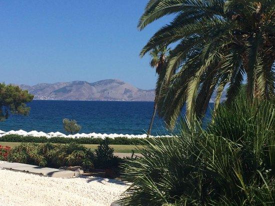 Barcelo Hydra Beach Resort : vista