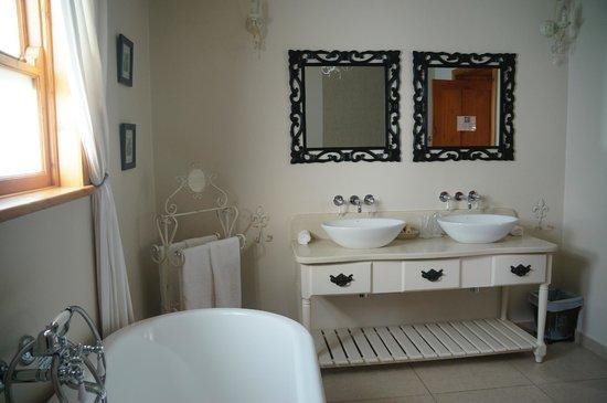 La Pension Guest House : Bathroom