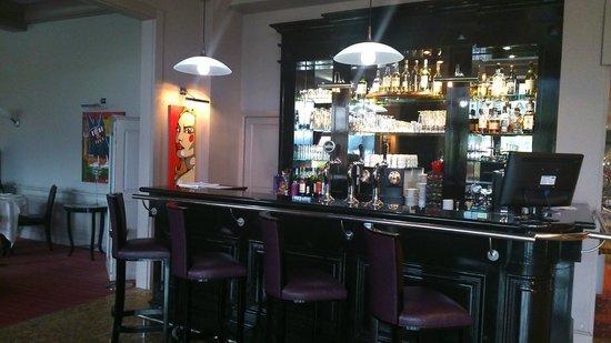 Bar Hotel Beau Rivage