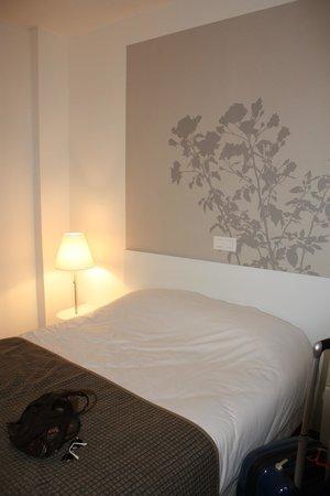 Hotel Brady Gare de L'Est: Slaapkamer 2