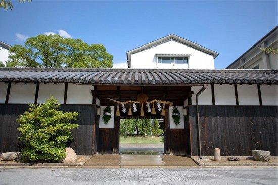 Kobe Shu-shin-kan Breweries