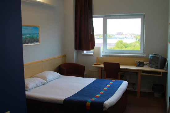 Green Park Hotel Klaipeda: Standard Room