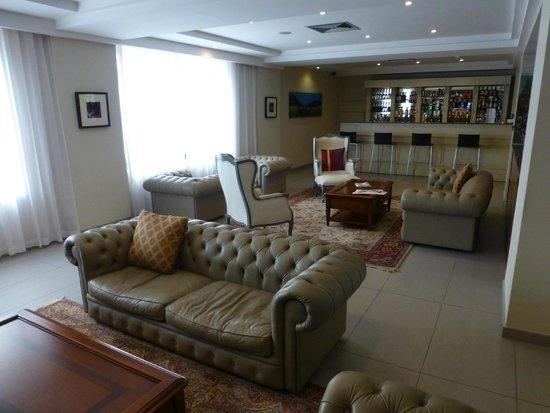 Argento Hotel: Lobby