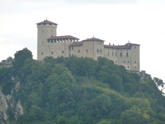Rocca di Angera: la Rocca
