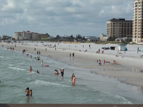 Clearwater Beach Hotel : Great stay