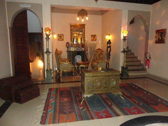 Albakech House: Hotel