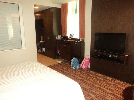 Sunway Resort Hotel & Spa: junior suite