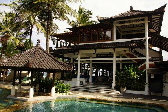Candi Beach Resort & Spa: Pool2