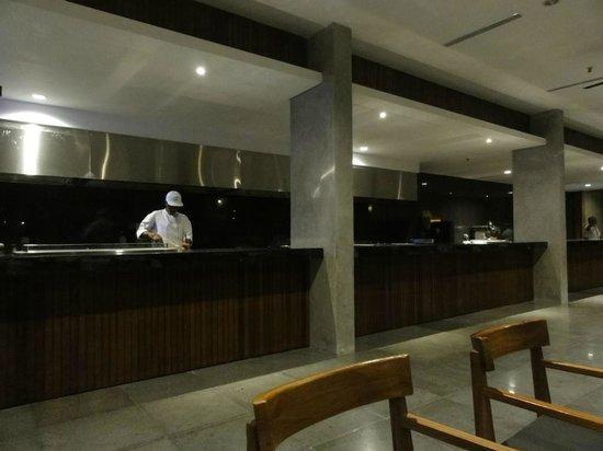 Candi Beach Resort & Spa: Der neue Speisesaal