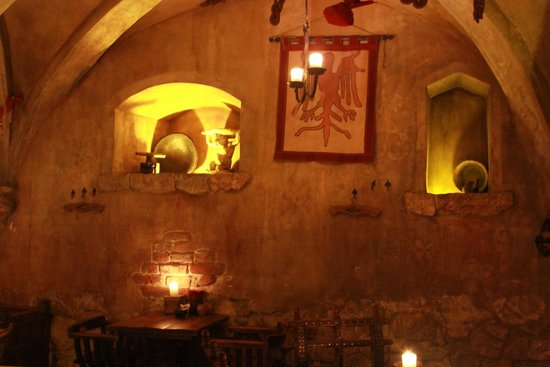 Rozengrals: Unforgettable restaurant!