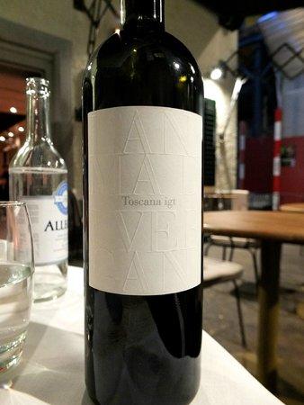 Rosaly's: 2009 Toscana L'Anima di Vergani für 78 Franken