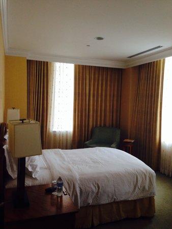 The Ritz-Carlton, Philadelphia : Bedroom
